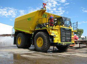 Mining haulage