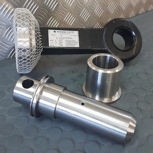 We supply and fit tralier spare parts