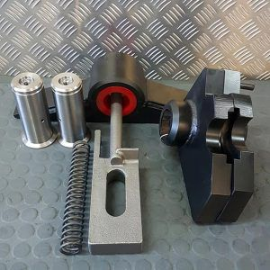Our heavy duty transport spare parts
