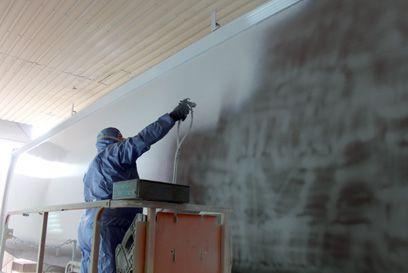 Sandblasting-&-Painting