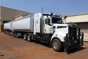 Tipper trailers that are built to handle anything