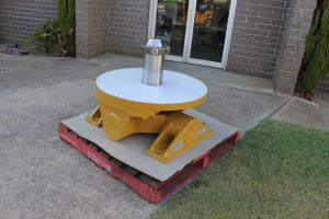 Quick Release 5th Wheels ranging from 165kn – 360kn